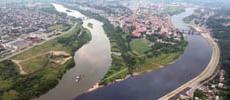 Oro balionas Kaune